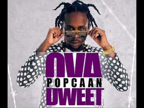 Popcaan   Ova Dweet Raw Dj Pit Remix