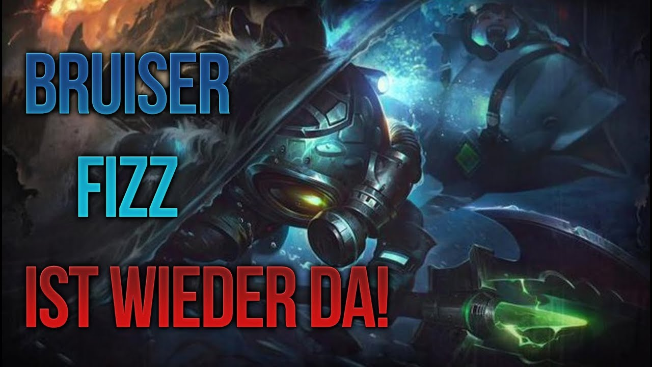 Bruiser Deutsch