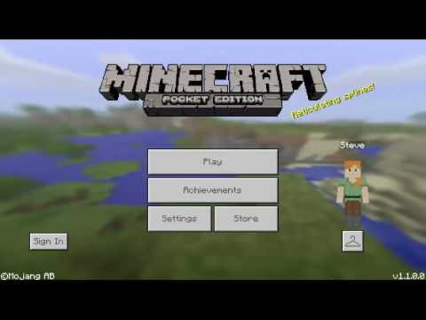 how-to-unlock-all-skins-in-minecraft-pe-version-1.1.0.0-on-android-(no-root/root)