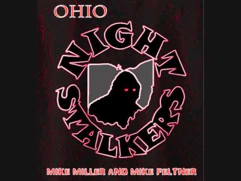 The Ohio Night Stalkers March 10, 2016
