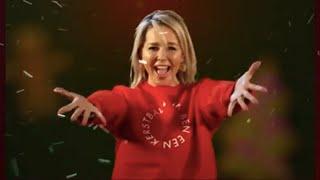 Chantal & de Kerstballen - 'Ik ben een Kerstbal' een ode aan het Prinses Máxima Centrum