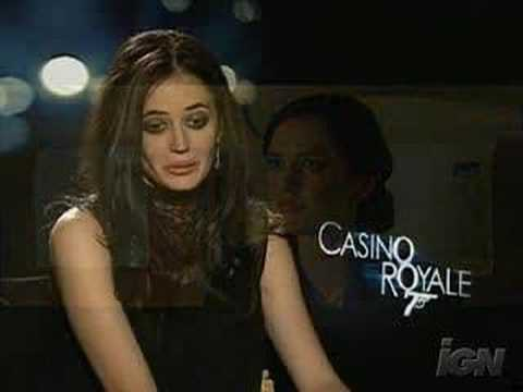 Eva green casino royale youtube money wheel slots