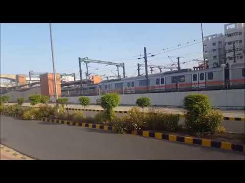 Shastri Park Metro