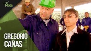 Gregorio Cañas, actor y constructor | José Mota
