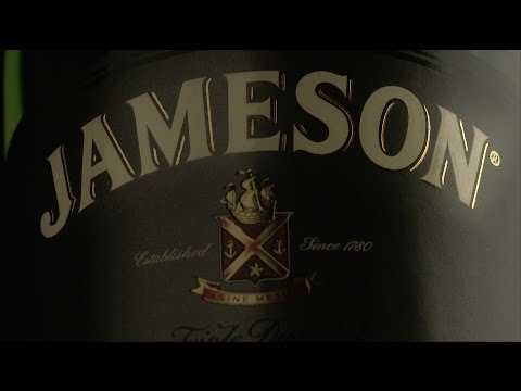 Commercial | Branded Video | Jameson | Eric Edwards-Abud