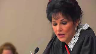 Judge berates Nassar for criticizing victim statements