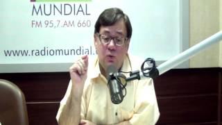 Cura e Libertação,José Carlos de Lucca,Tema,Libertação Espiritual,14-06-2015