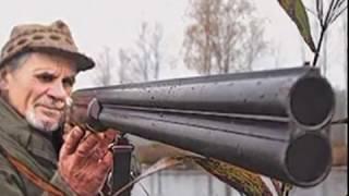 Охотничьи байки.  Евгений Куманяев.