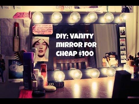 diy-vanity-mirror--cheap-only-$100