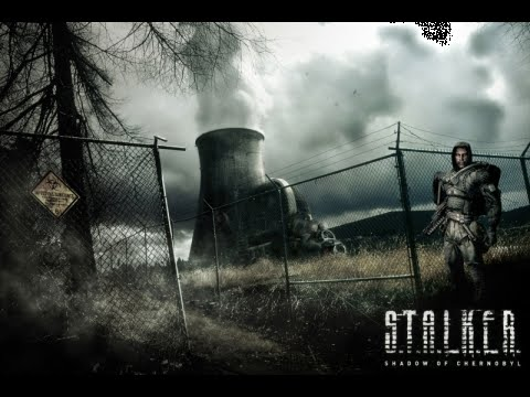 Project Stalker (S.T.A.L.K.E.R. android) - культовая игра на Android (обзор / review)