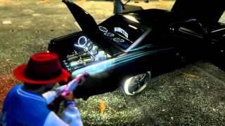 VENDETO CREW CAR SHOW 1-GTA ON