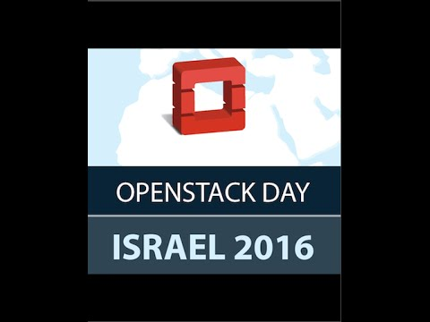 The Unambiguous Cloud - Ori Weizman - OpenStack Day Israel 2016