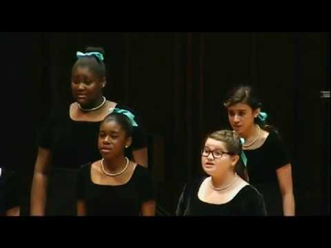 Rochelle School of the Arts Women's Chorus