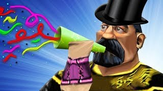 Как надо веселиться в Warcraft 3? thumbnail