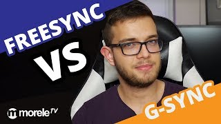 FreeSync vs G-Sync - co warto wiedzieć przed zakupem monitora? PORADNIK