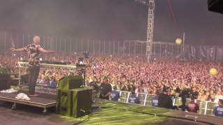 Fatboy Slim Praise You Glastonbury 2016 Stage Cam