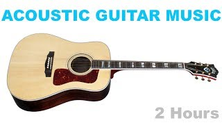 Acoustic Guitar & Acoustic Guitar Instrumental: Best of Acoustic Guitar  Music