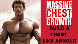 #Best #chest #workout #build #chest#like#Arnold
