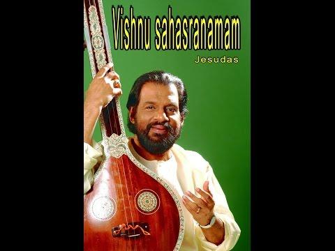 vishnu sahasranamam for beginners | vishnu sahasranamam full with lyrics
