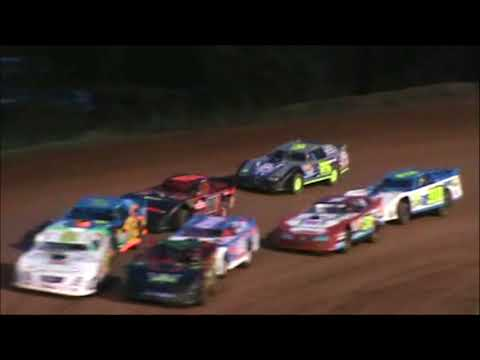 Brett McDonald Heat Race Lernerville Speedway 5/18/18