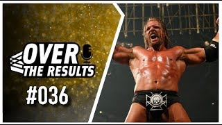 Over The Results #36 | No Mercy 2007