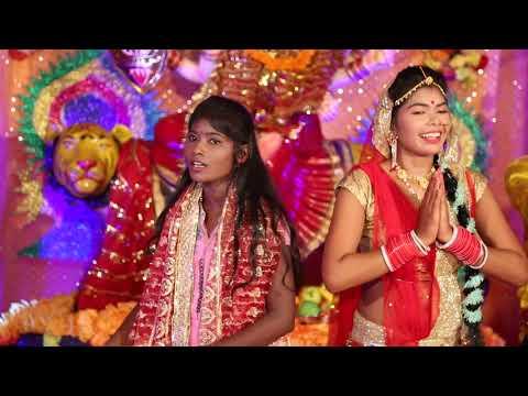 2017 का सबसे हिट देवी गीत - Mori Maiya Ke Arhul Phulwa - Piya Navratar Aail Ba - Reema Bind