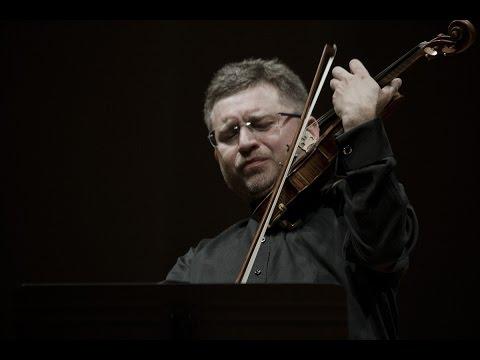 Bartek Nizioł - Karłowicz - Violin Concerto (2012)