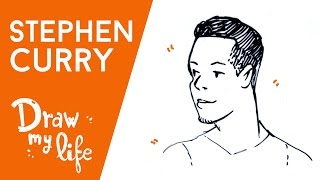 Stephen Curry - Draw My Life