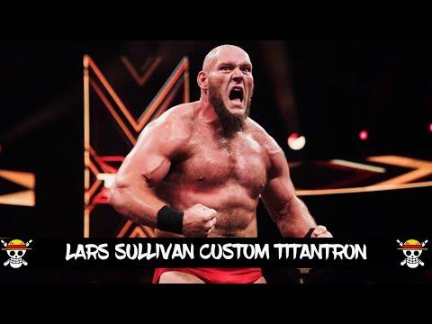 NXT: Lars Sullivan Custom Titantron (2017)