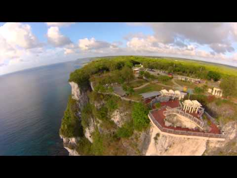 Two Lovers Point FPV