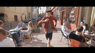 Pharrell Williams - Happy ( Banská Štiavnica - Slovakia )
