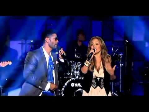 HD Tamia and Eric Benet  Spend My Life  @ Verses and Flow 2012