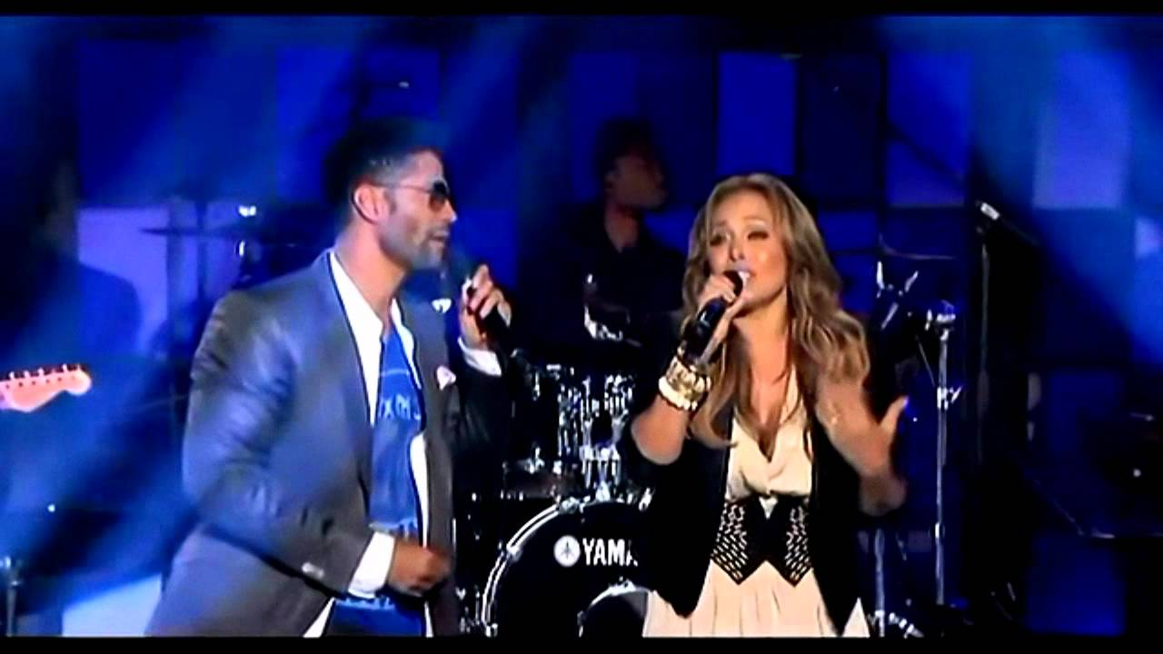 Eric Benet & Tamia Spend My Life With You - Eric Benet ft ...