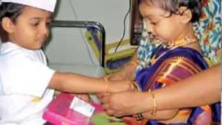 Raksha Bandhan Story (Rakhi Festival)