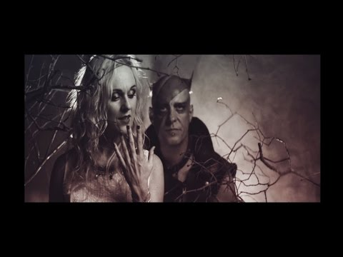 TANZWUT - Stille Wasser (feat. Liv Kristine) // official clip // AFM Records