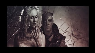 TANZWUT - Stille Wasser (feat. Liv Kristine) // official clip // AFM Records