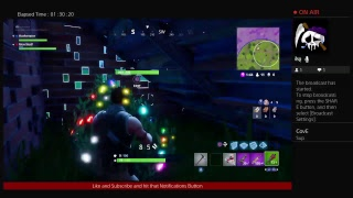 Playing Fortnite with Friend FT. MMP Trying to get a win
