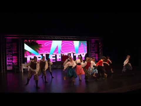 Teen Musical Theater - East County Performing Arts Center