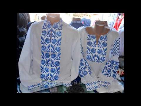 Купити стильні та святкові # вишиванки, #вишиті сорочки, #вишиті плаття