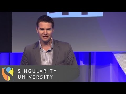 Medical Record Management on the Blockchain | The Future of Finance | Singularity University