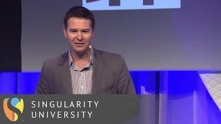 Medical Record Management on the Blockchain | The Future of Finance | Singularity University