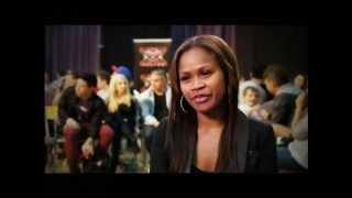 Semaema Cornford - Auditions - The X Factor Australia 2012 night 5 [FULL]