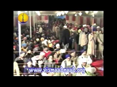 AGSS 2001 : Raag Gauri - Bibi Jaswinder Kaur Ji delhi