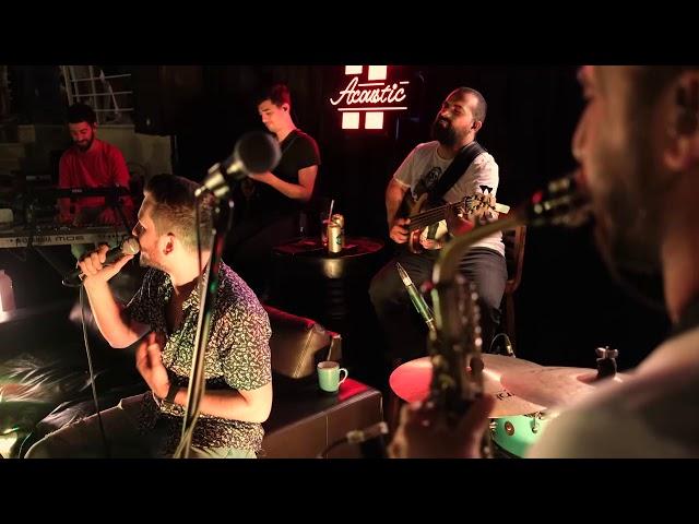 Vamos Akustik Sahne w/IF Acoustic Band Vol.I