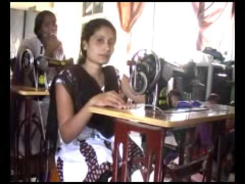 Mahila Women ITI Center Koni Bilaspur Chhattisgarh