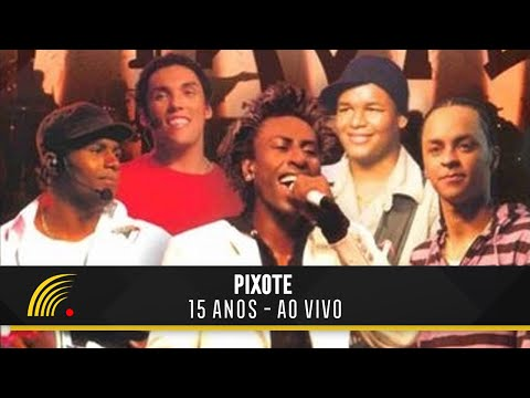 CRISTAL DE CD BAIXAR PIXOTE BRILHO