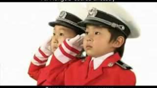 Mongolian National anthem (English Subtitles)