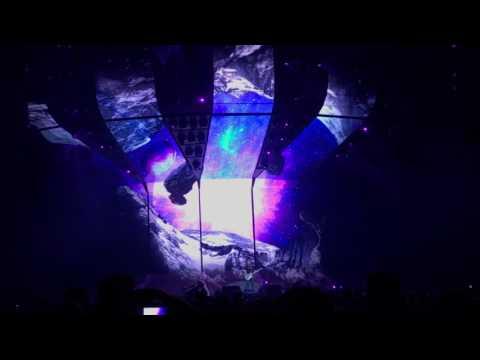 Ed Sheeran (Divide Tour) - Portland - 0012