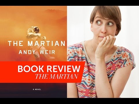 The Martian - Andy Weir // Audiobook Review