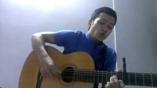 MẸ TÔI - Guitar cover